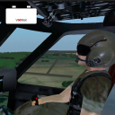 Icône dul producto de Store MVR: Helicopter VR
