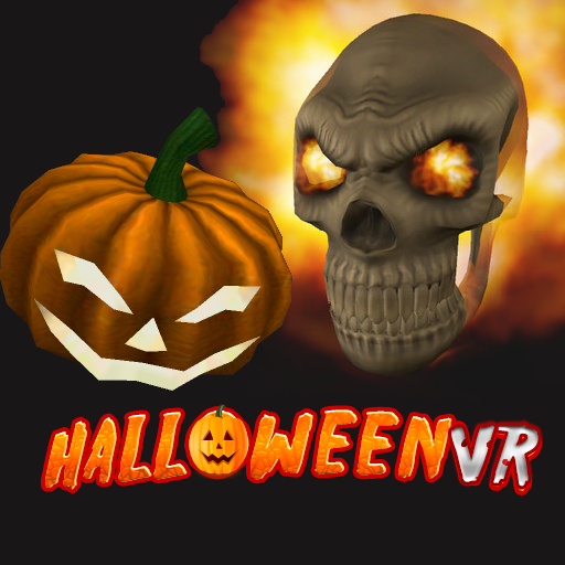 Icône dul producto de Store MVR: HALLOWEEN  VR