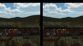 HILL DRIVER VR: Capture d'écran