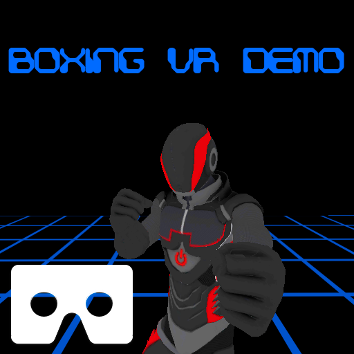 Icône dul producto de Store MVR: Boxing VR (Demo)