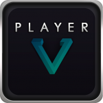MVR Player: Capture d'écran