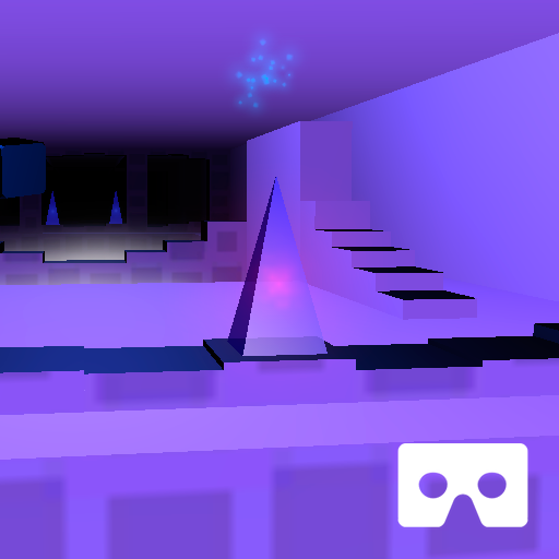 Icône dul producto de Store MVR: Crystals Tunnel VR