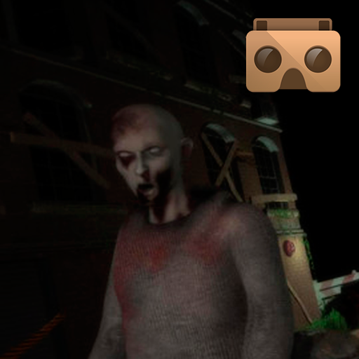 Icône dul producto de Store MVR: Infected VR
